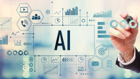 What does AI bring to the business?