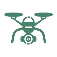 AI for drones and robotics industry