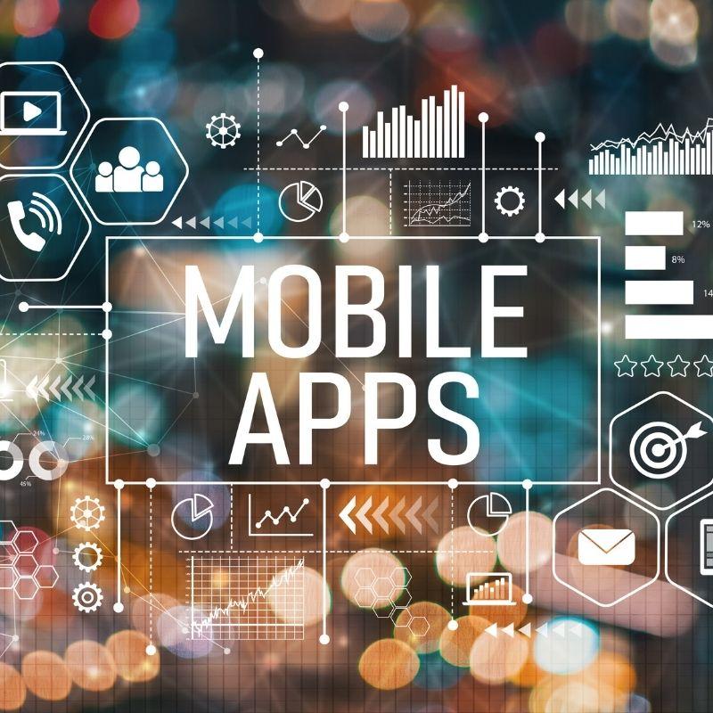 Digital transformation consultant for effective mobile application development