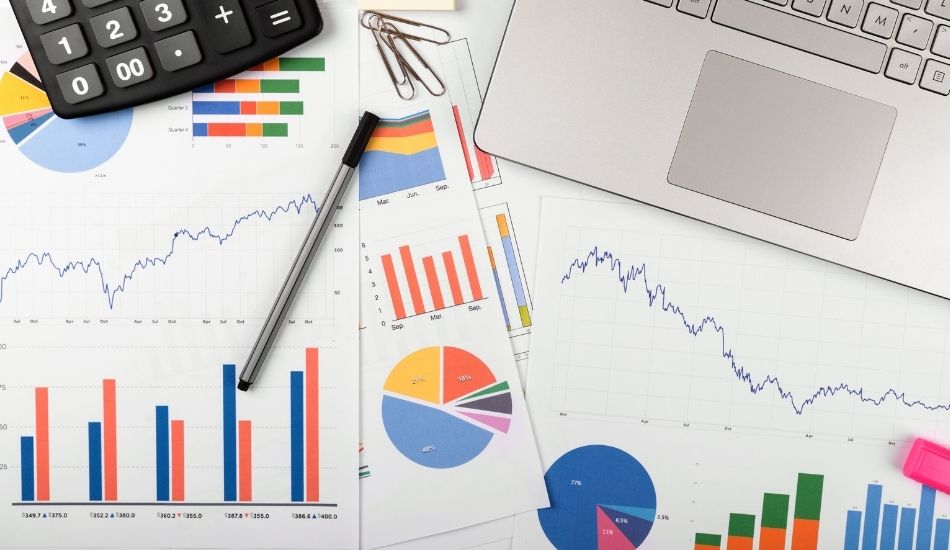 We build custom data analytics software for your business