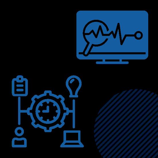 Managing and monitoring AI models