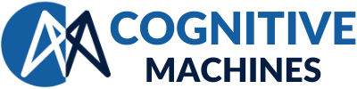 Cognitive Machines Logo