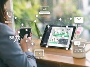 AI powered marketing attribution analytics